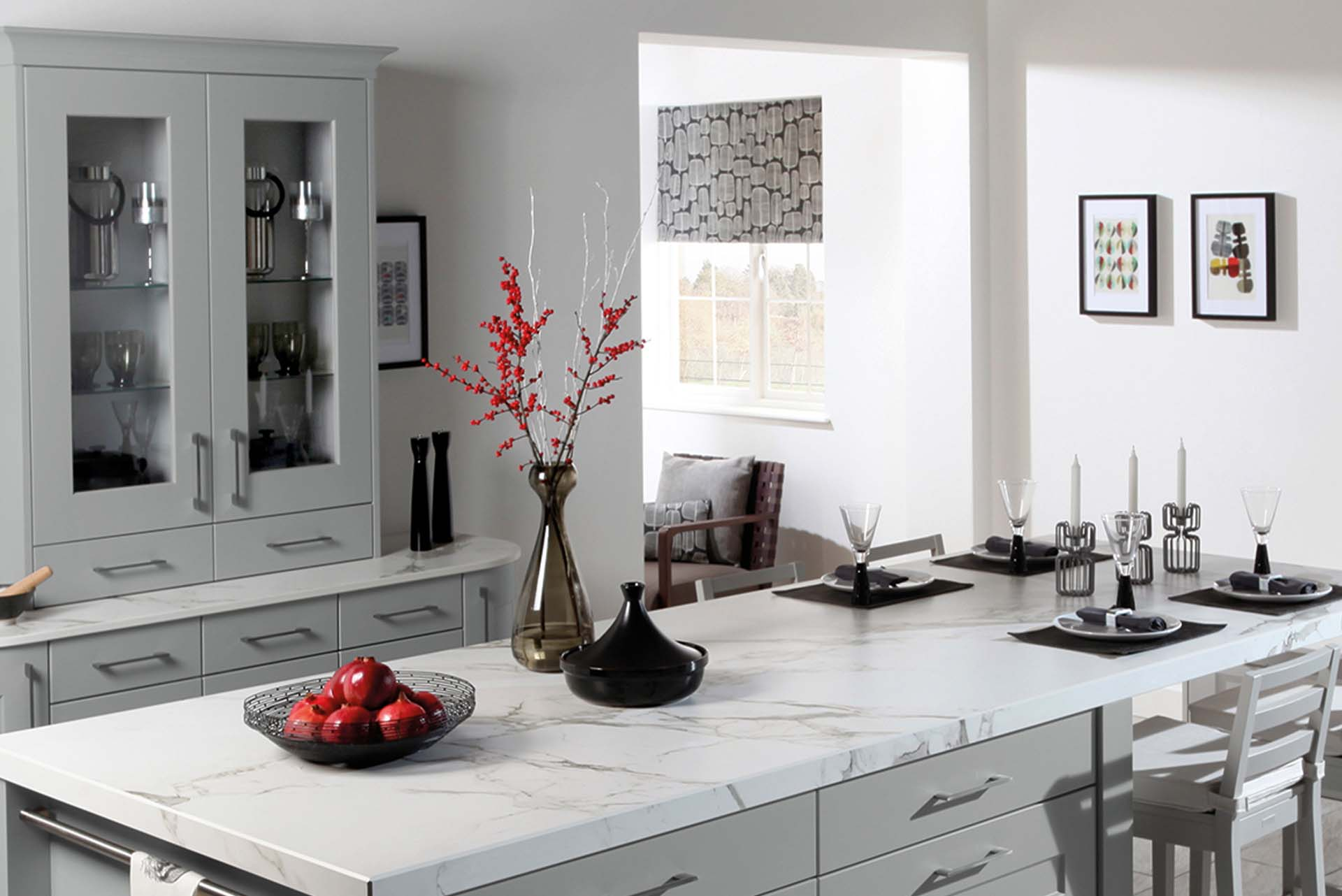 Burbidge Kitchen specialist