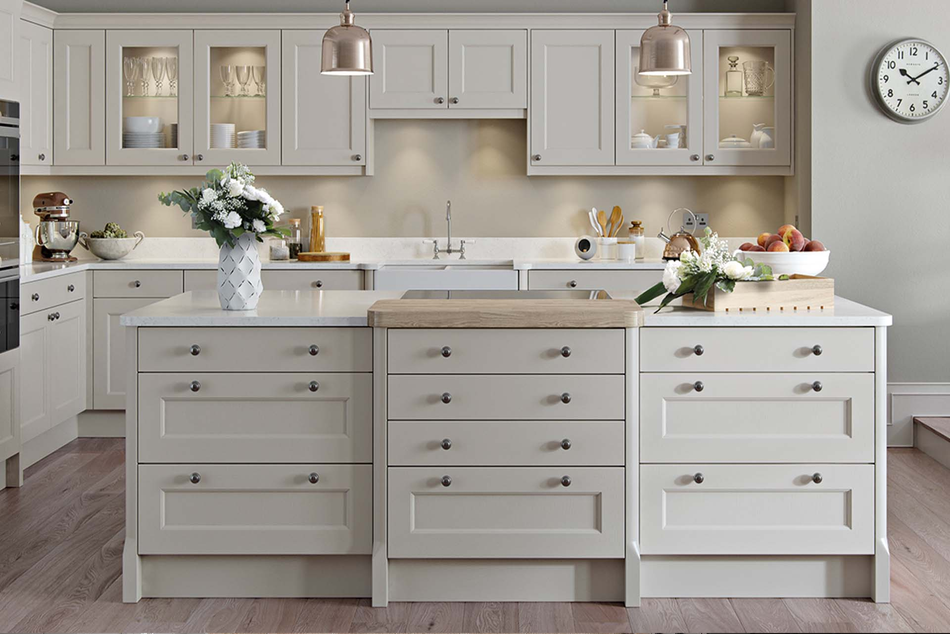 Burbidge kitchens specialist